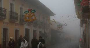lluvias viernes Hidalgo