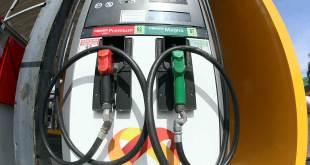 Estos son los costos de la gasolina este lunes en Pachuca
