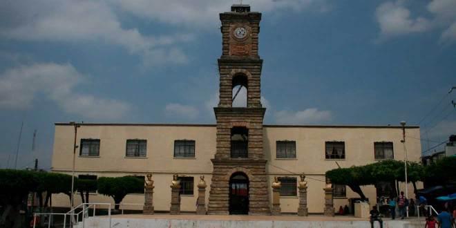 Sigue calor y potencial de lluvias este martes en Hidalgo
