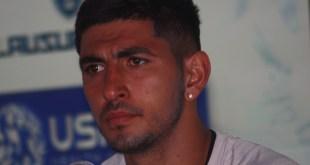 Víctor Guzmán está inhabilitado para jugar: Liga MX