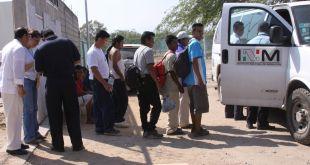 En un mes, aumenta 28% la deportación de hidalguenses