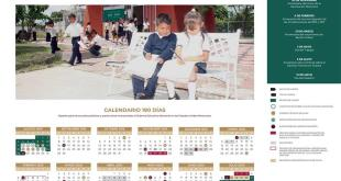 Calendario SEP