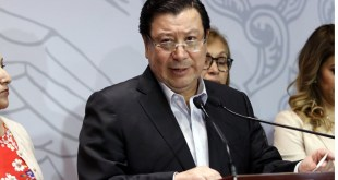 Dictan prisión preventiva a Gerardo Sosa Castelán y coacusados