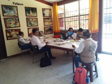 Mujeres de la Huasteca, sin apoyos por no contestar censo