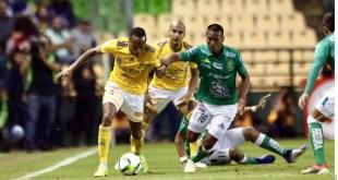 Tigres y León, a Concachampions
