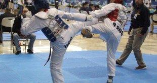 Suma Hidalgo tres medallas en SNC