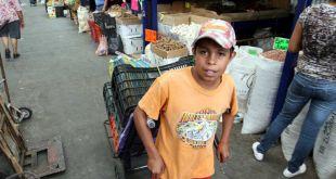En Hidalgo, aumentó 350% casos de trabajo infantil en 2 años