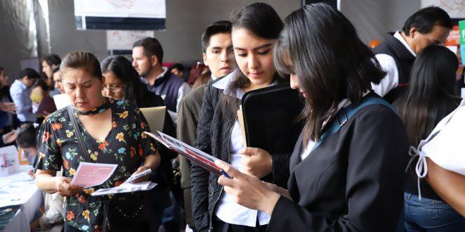 Desempleo subió .2% de abril a mayo