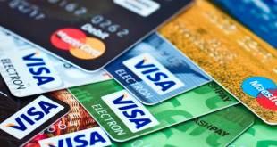 Estos son los errores más comunes al tener una tarjeta de crédito