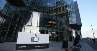 EU multa a Facebook