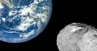"""Asteroide """"peligroso"""" pasará cerca de la Tierra, alerta la NASA"""