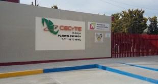 Así te puedes registrar para estudiar en el CECyTE Hidalgo
