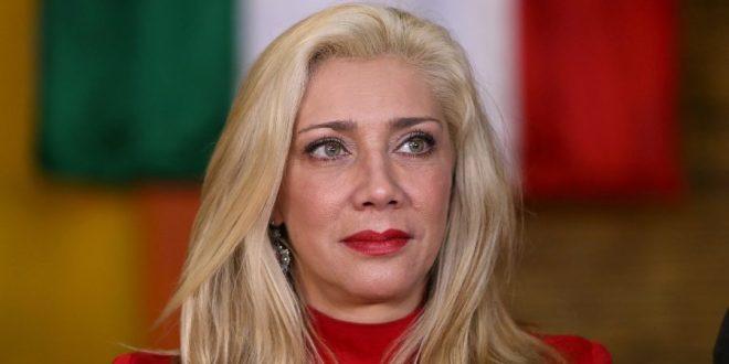 Niega Guerrero acusación de Cynthia Klitbo
