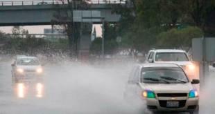 Calor y lluvias para este fin de semana en Hidalgo