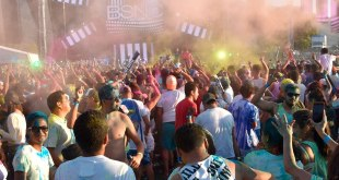Mañana empieza el Aqua Color Fest en Parque Acuático Te-pathé