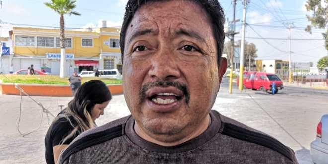 Hecho aislado, desaparición de Mariana: alcalde de Tlahuelilpan