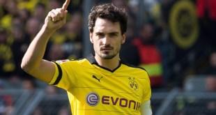 El BVB desafía al Bayern de Múnich