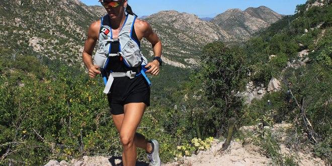 Habrá trail running en Carboneras