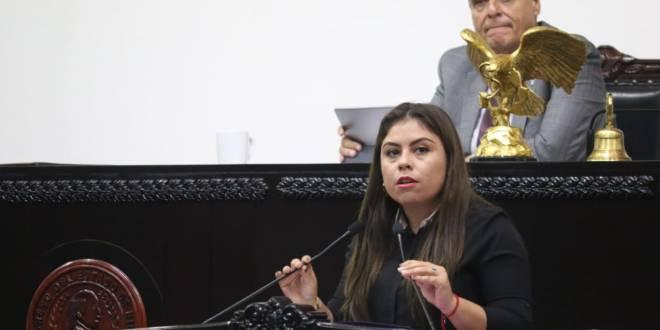 Legisladores tienen hasta hoy para solicitar licencia al cargo