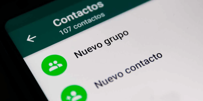 Así puedes evitar que te agreguen a grupos de WhatsApp
