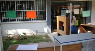 Alumnos de Matemáticas de UAEH, sin respuesta sobre remodelación