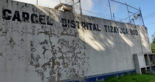 Necesario, cierre de cárcel en Tizayuca, señala SSP municipal