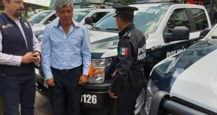 La petición formal de comerciantes integrados a la Unión Ciudadana para portar armas de fuego en defensa propia fue rechazada por el alcalde de Tizayuca