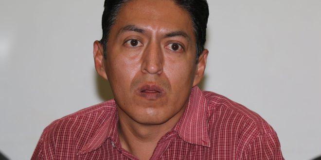 Interponen juicio para quitar a Olvera Mota como representante de Morena ante el IEEH