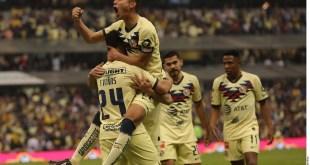 Las Águilas del América están en la final del Apertura 2019