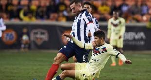 Monterrey y América comienzan la disputa del título del Apertura 2019