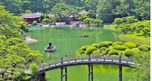 Visita Japón después de pandemia; gobierno nipón paga la mitad del viaje