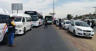 Atracos y robo de autos, principales delitos vs taxistas