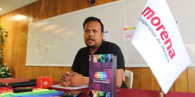 Tendrá comité nacional la última palabra en alianzas de Morena