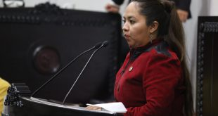 Piden vender autos del Congreso de Hidalgo y donar el dinero