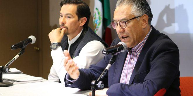Se han abierto 30 carpetas de investigación por algún tipo de corrupción entre personal de la Procuraduría de Hidalgo