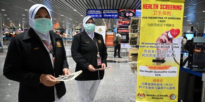 Estados Unidos registra el primer caso del coronavirus chino