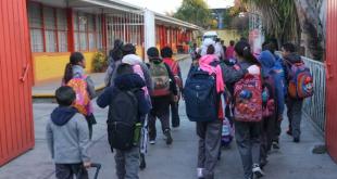 En Pachuca no han dejado a menores afuera de escuelas, dicen