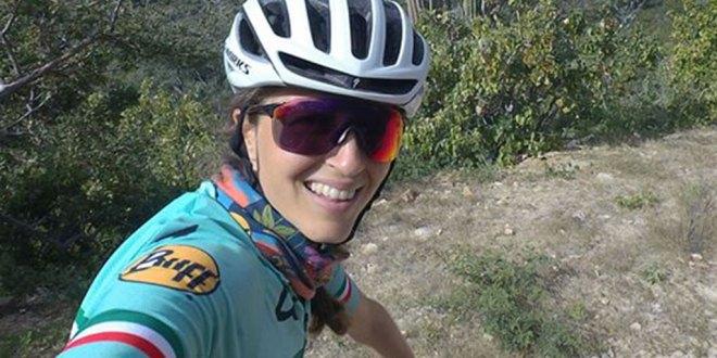 Prepara Daniela Campuzano Mundial en República Checa