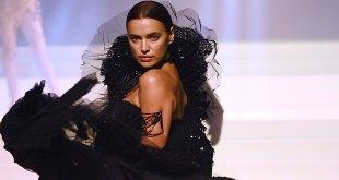 Sufre la modelo Irina Shayk como madre soltera