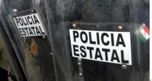 Mata policía a un compañero al bajar de patrulla en Guanajuato