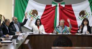 Existe una impugnación contra la renovación del Itaih: Corina Martínez