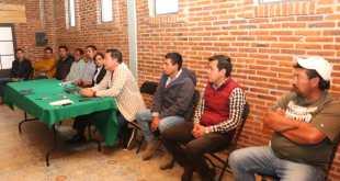 Piden militantes de Morena participación de bases en candidaturas