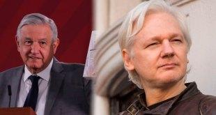 Assange amlo