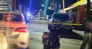 Asesinan a familia en Guanajuato