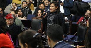 Los diputados deben dimitir el 9 de marzo
