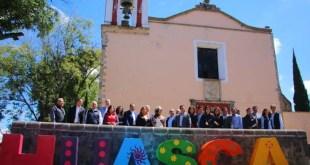 El ayuntamiento de Huasca de Ocampo aprobó un aumento