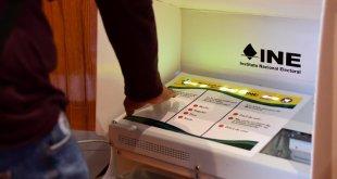 Aquí estarían las casillas electrónicas para las elecciones en Hidalgo
