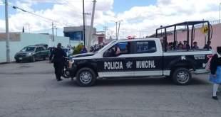 SEPH, sin indicios de peleas escolares en Tizayuca