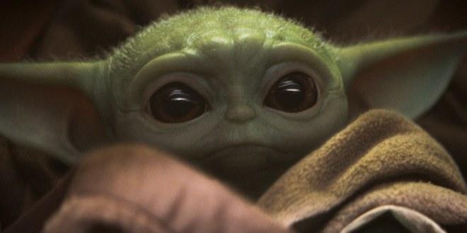 Baby Yoda no es el Yoda que conocemos: Favreau