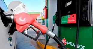 Este sábado, gasolina se vende desde $13.49 hasta $19.25 en Pachuca